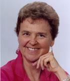 Dr. Sara Joy David